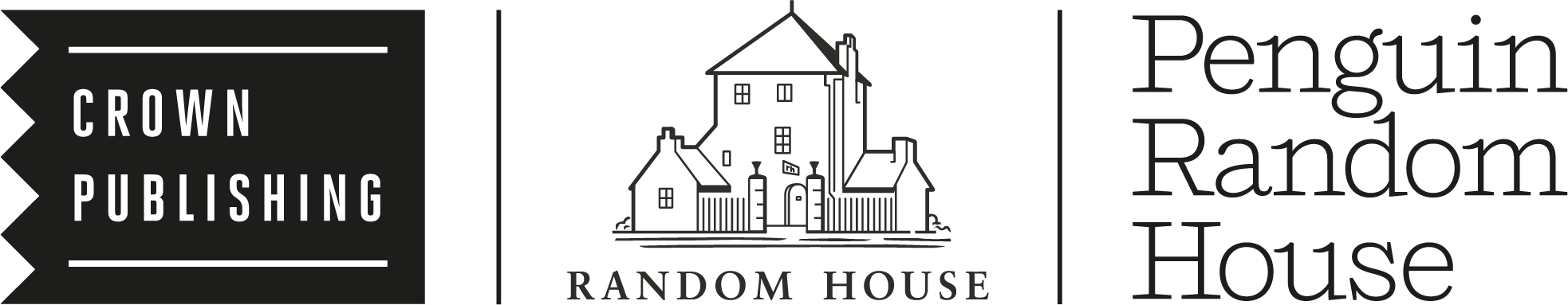 Crown, Random House, Penguin Random House